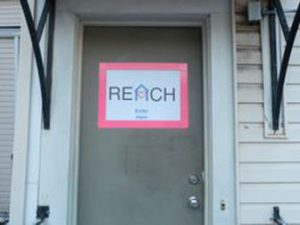 REACH Home Entry 2015-16